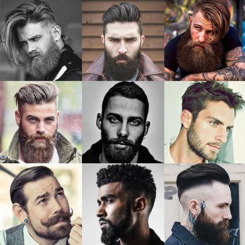 Beard-Haircuts