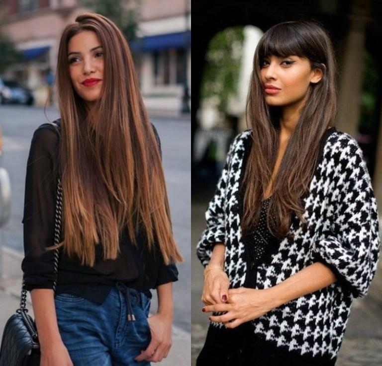 Haircut For Long Straight Hair 2017 Haircuts For Long Straight Hair 2017 - Medium Short Haircuts
