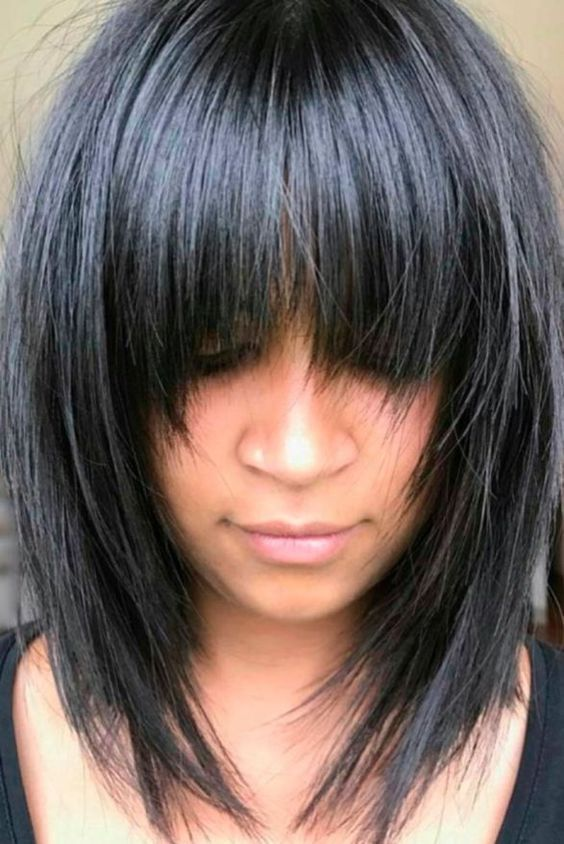 Frauen Haarschnitt Trends 2018 08 Friseur Konstanz Vip Friseure