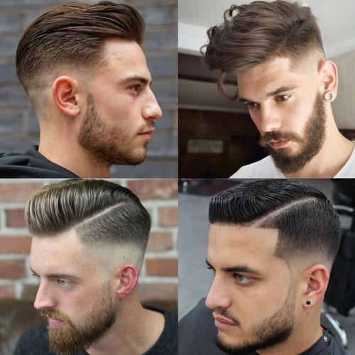 Haircuts-with-Beards