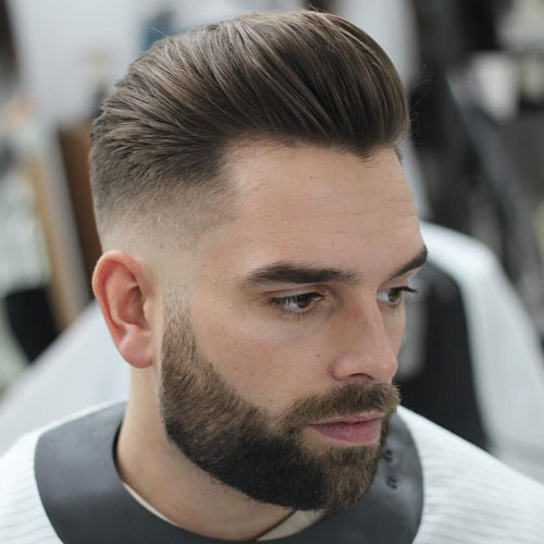 How-To-Make-A-Pompadour