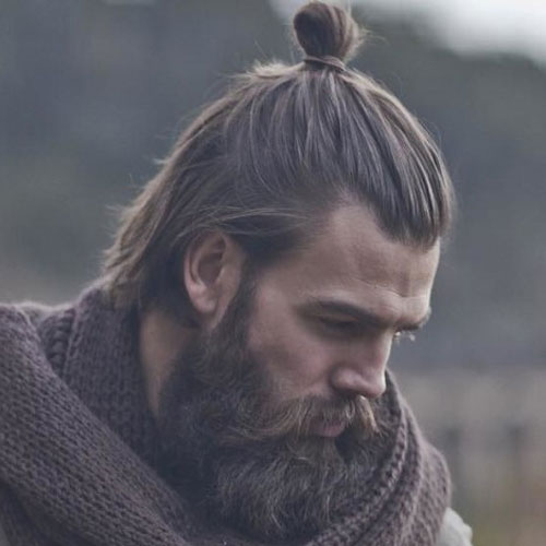 Man-Bun-Samurai-Hairstyle-How-To-Style-A-Man-Bun