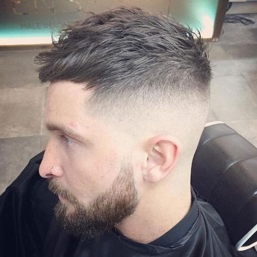 Short-Hair-Long-Beard